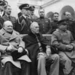 4 февраля 1945 года начался раздел послевоенной Европы — открылась Ялтинская конференция