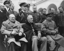 Jalta-1945