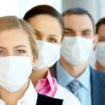 60 тысяч вызовов в сутки — такова «цена» гриппа в Подмосковье