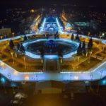 14 февраля на катке в ВДНХ пройдет «сеанс» массовых любовных признаний