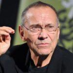 Андрон Кончаловский представит свою постановку «Вишневого сада» в театре имени Моссовета