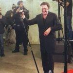 Лепс «спустился в метро» вслед за Гребенщиковым