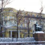 Ажиотаж к творчеству Серова сменился в Москве страстью к классической музыке