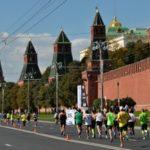 5 февраля открывается регистрация на Московский марафон-2016