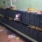 В Подольске сотрудник «Почты России» отправлял почтовые отправления… на помойку