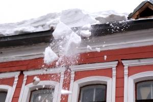 roof-snow