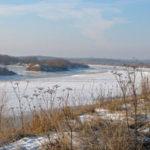 Внимание жителям Серпухова, Коломны и Каширы! Повышение воды в Оке