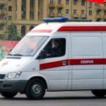 В ДТП на юге Москвы перевернулась маршрутка с пассажирами