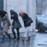 Осторожно! 11 февраля в Москве и по области ожидается сильный ветер