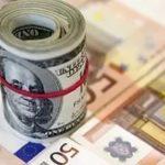 16 мая доллар подешевел до 64,89 рубля