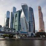 В одном из небоскребов «Москва-Сити» обнаружено… подпольное казино