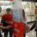 Большинство вокзалов Москвы вскоре обзаведутся стойками для зарядки гаджетов