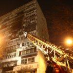 Взрыв в лефортовской многоэтажке: 1 погибший, до 13 раненых