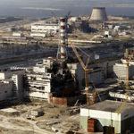 26 апреля — тридцатая годовщина аварии на Чернобыльской АЭС