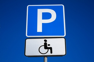 invalid-parking