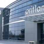 Правоохранители заинтересовались Oriflame: в столичном офисе компании идут обыски