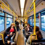 «Пасхальный» транспорт — бесплатные автобусы и ночное метро