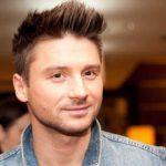 Москва встретила вернувшего с Евровидения Лазарева как победителя