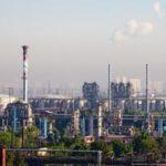 3 человека пострадали от «хлопка» на московском НПЗ