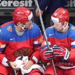 Россия проиграла финнам в полуфинале домашнего чемпионата мира по хоккею