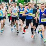 14 мая в Москве на ВДНХ открывается беговой клуб