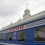 Новый поезд-чартер отвезет москвичей к сочинскому побережью
