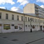 Перечень объектов культурного наследия Москвы пополнился зданием легендарной в прошлом гостиницы