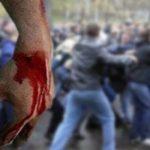 Массовая драка на Петровке: есть пострадавшие и задержанные
