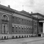 Власти Москвы планируют отреставрировать 2-ой корпус Градской больницы