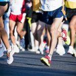 В столичном ЦПКиО имени Горького прошел очередной спортивный марафон
