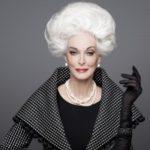 Москва готовится к третьему «Подиуму зрелой красоты»