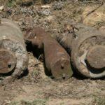 Эхо войны: с начала года на территории Подмосковья обезврежено около 400 снарядов