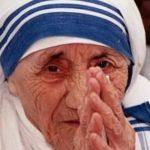 Католическая церковь канонизировала мать Терезу