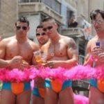Гей-парад по-прежнему «не перспективен» для Москвы