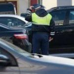 В столице задержан автомобилист, наехавший на ребенка и скрывшийся
