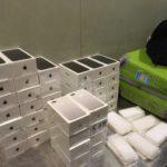Таможня не дает добро: в «Шереметьево» пресечена попытка контрабанды самых новых iPhone 7