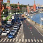 Ко Дню города для автомобилистов и пешеходов вновь открылась Кремлевская набережная