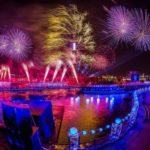 Очередной фестиваль «Круг света» порадует зрителей пиротехническим водопадом