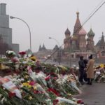 Марш памяти Немцова в центре Москвы заявлен на 26 февраля