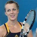 Анастасия  Павлюченкова прошла второй круг US Open
