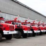 В Подольске сообщили о пожаре в детском саду