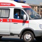 Легковой автомобиль в Бутырском районе сбил женщину насмерть