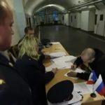 ЦИК рассмотрит возможность голосования заключенных на выборах в Госдуму