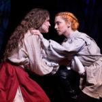 В театре Джигарханяна — всероссийская премьера мюзикла про Жанну д'Арк