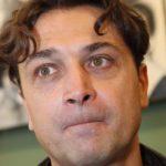 В столице задержан преступник, «свинтивший» оптику с машины известного актера Александр Лазарева