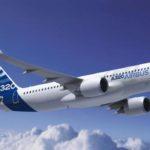 В Москве приземлился самолет, «сбитый» молнией