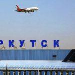 Самолет Аэрофлота рейсом из Якутска в Москву вынужденно сел в Иркутске