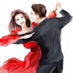 Танцоры из Подмосковья выиграли серебро на а чемпионате мира по спортивным бальным танцам