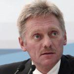 17 октября отмечает день рождения пресс-секретарь президента РФ Дмитрий Песков