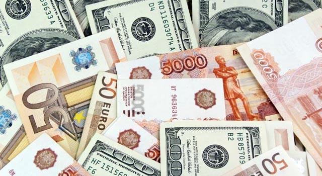 курс евро стремительно падает, обвал